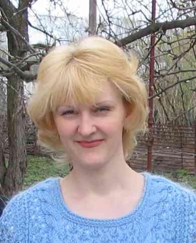 Белова Наталия Николаевна