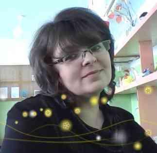 Попова Елена Евгеньевна