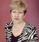 Ратничкина Марина Николаевна