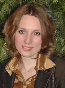 Шатрова Нина Николавна