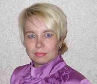 Попова Ольга Станиславовна